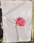 Rose of Sharon Banner